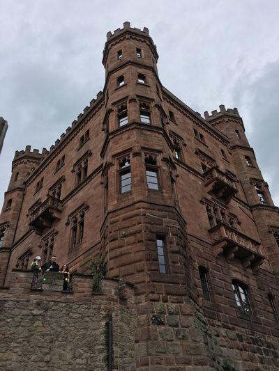 Schloss Ortenberg 52089