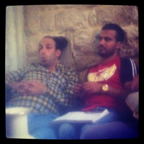Comedy 2a2wa 3alam Rayes josephazouri shooting diplome deir ainwarka ghosta sroud