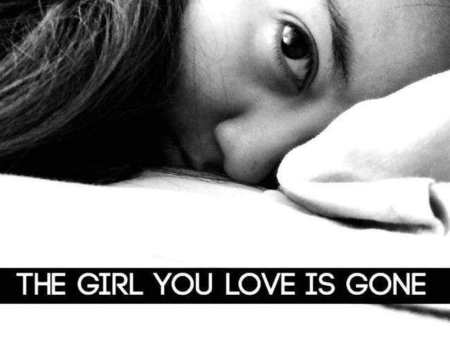 Gone Girl Love