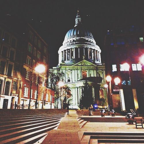 London, stpaulscathedral
