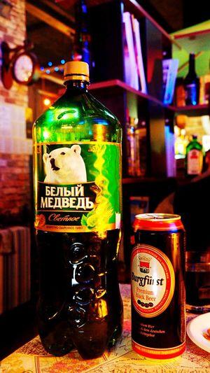 20151225 MerryChristmas Beer