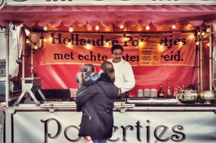 Street Photography People Streetphotography Rotterdam