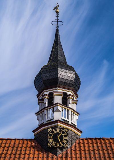 Turm Hooksiel