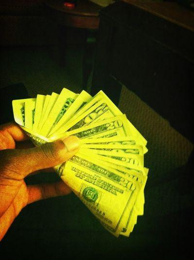 Money Gang Bitch!