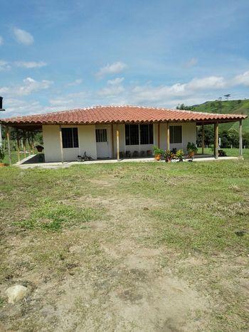 Casas de campo, un lugar para vivir decerca la naturaleza Nature Casas De Pueblo Nature Photography Hello World Colombia ♥
