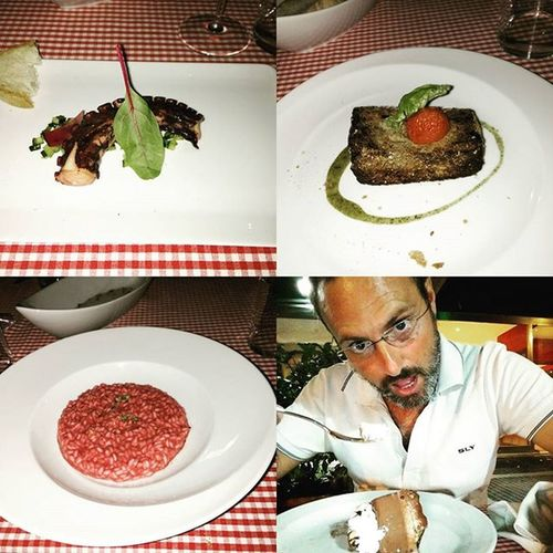 A birthday is always a birthday but Vincenzo Salvatore, with his knowledge of almost everything that is good and fine that there is food in the world, he always manages to give a touch of class to everything. Do not wait to get to his party of 40! Webseries Italanfood Italianwine Nikeplus Nightinbari Borntobeanactor