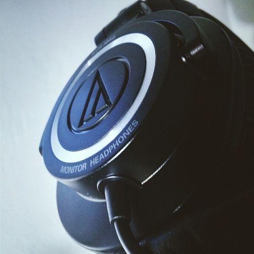 🎧 🎶 Audiotechnica M50 Eargasm Ilovemusic