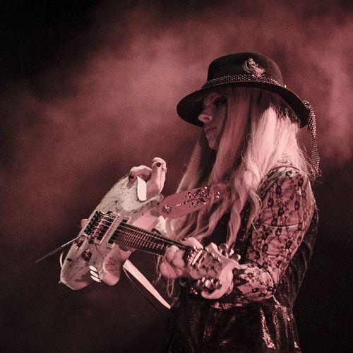 @theqof was Amazing last night! Alicecooper Orianthi Concert Photog PRS Photography Rocking Rockstar Beautiful Instautah Instagood Slc Utah Nikon Tamron D7000 D7k Nikkor