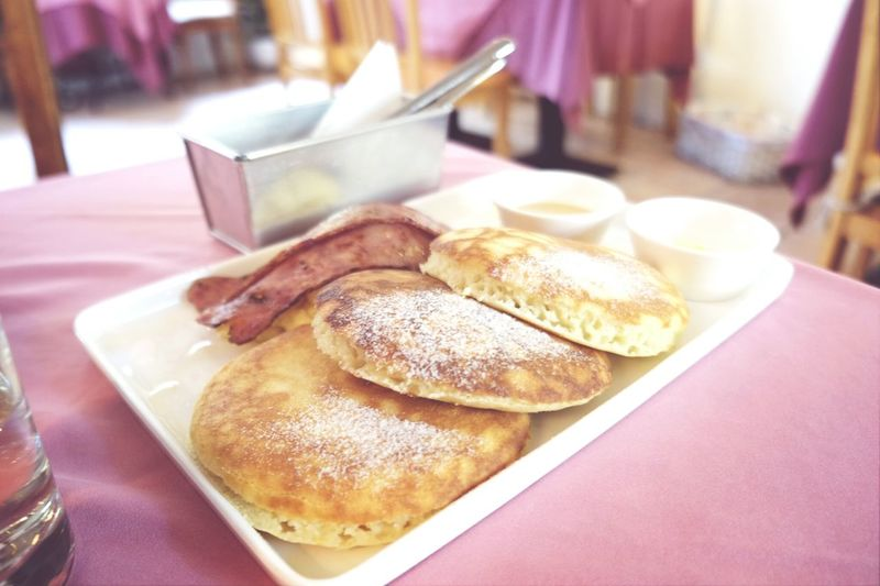 Taking Photos Photography Pancakes Relaxing