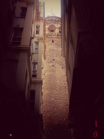 Istanbul TheMinimals (less Edit Juxt Photography) Galata Tower
