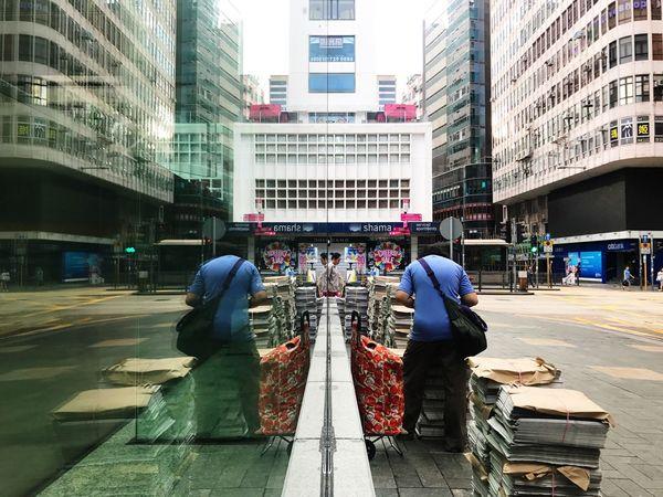 IPhone IPhoneography IPhone7Plus The Great Outdoors - 2017 EyeEm Awards The Street Photographer - 2017 EyeEm Awards HongKong Hong Kong