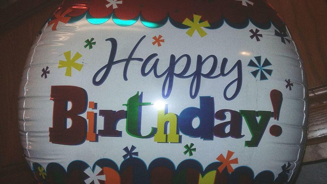 🎈🎈🎈 Happy Birthday! Balloons Happy