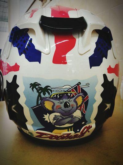 Arai helmet Close-up First Eyeem Photo Lifestyles Outdoors Helmetstories Live To Die Or Die To Live
