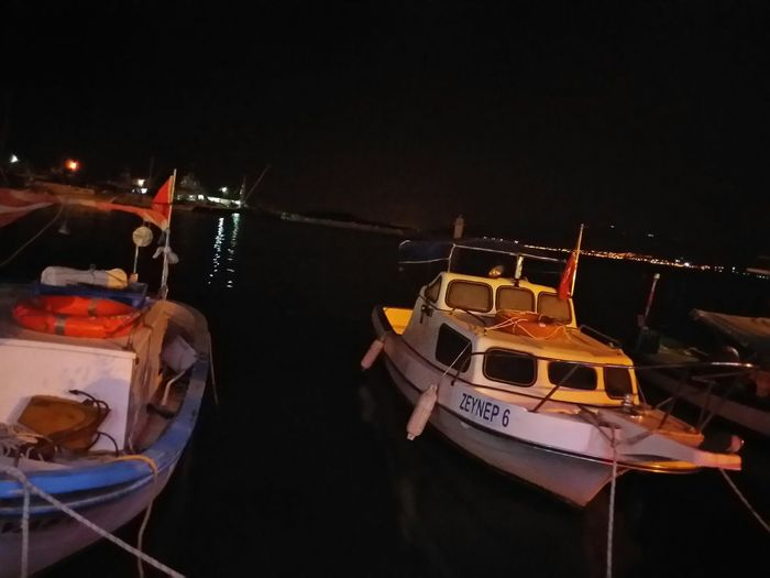 Fisherboat Harbour Nightphotography samsung E7 Duos Turkish Raki Relaxing Time Goodnight