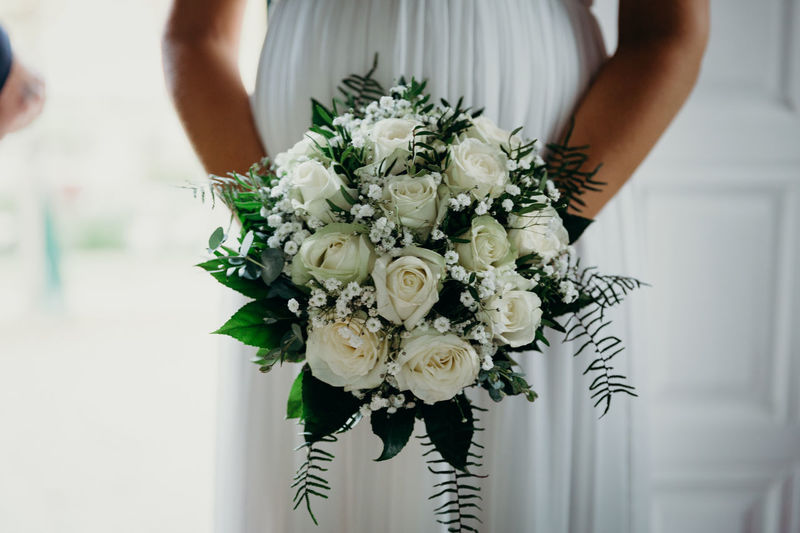 The bride's bouquet. Photos taken during a wedding in Copenhagen, Denmark. Real Wedding Bouquet Wedding Bouquet Wedding Wedding Photography Wedding Dress Wedding Ceremony Wedding Day Wedding Photos Wedding Tradition Flowers Bride Groom Plant Flower Flowering Plant Flower Arrangement Getting Married Love In Love Celebrating Celebration Midsection One Person Holding Life Events Fragility Women Vulnerability  Adult Nature Event White Color Freshness Flower Head Hand Bunch Of Flowers