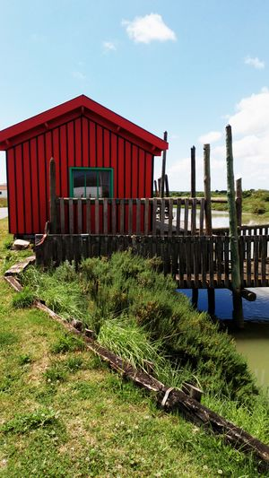 TheWeekOnEyeEM scandinavian style fishhouse fishing art Creativity day waterfront France village close-up built structure stilt house little Red scenics littlebridge bridge - man made structure wood - material EyeEmNewHere painting Red wood - material sky Architecture built structure Farmland hut Plant Life non-urban scene Plastic Environment - LIMEX IMAGINE Building Exterior TheWeekOnEyeEM Scandinavian Style Fishhouse Fishing Art Creativity Day Waterfront France Village Close-up Built Structure Stilt House Little Red Scenics Littlebridge EyeEmNewHere Red Sky Architecture Built Structure Hut Plant Life Non-urban Scene The Architect - 2018 EyeEm Awards The Traveler - 2018 EyeEm Awards The Great Outdoors - 2018 EyeEm Awards