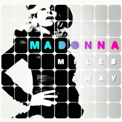 @madonna @madonnaworld |Always love me more, miles away I hear it in your voice, miles away You're not afraid to tell me, miles away. Hard_candy Miles_away