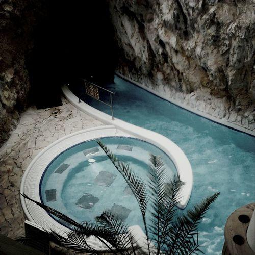 Barlangfürdő Miskolctapolca