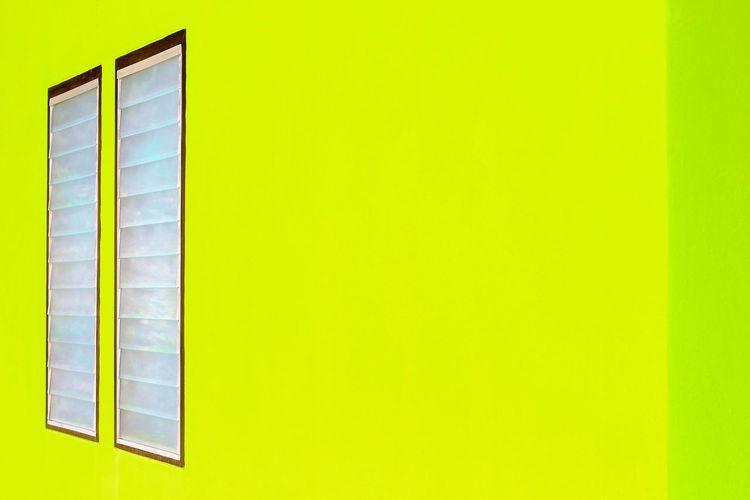 windows on