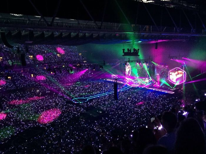 Coldplay Coldplay Concert  COLDPLAY ♥ Amsterdam Concert
