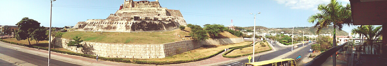 La hermosa Fantástica! Colombia ♥  La Fantastica Architecture_collection EyeEm Best Shots I Love Colombia Cartagena, Colombia