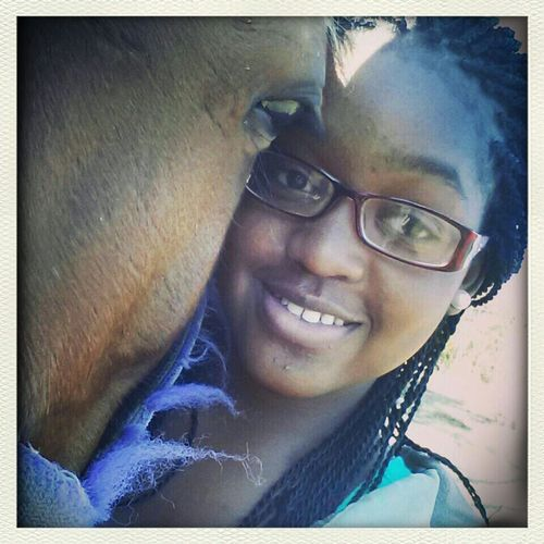 My Horse And I