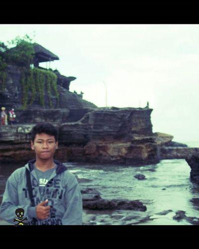 Pulau dewata Tanahlot Baliland