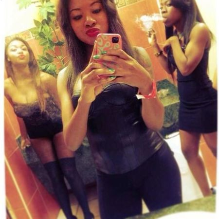 Me & my bad bxtches