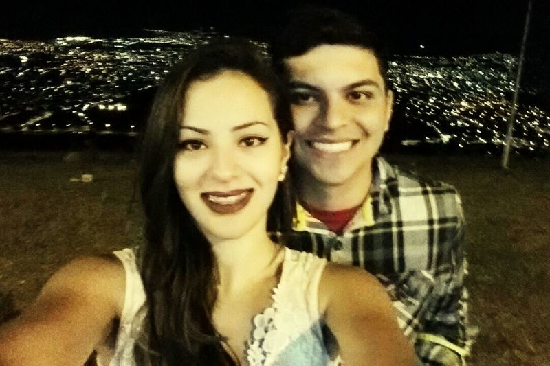 Amor meu Partying Night Out Love ♥