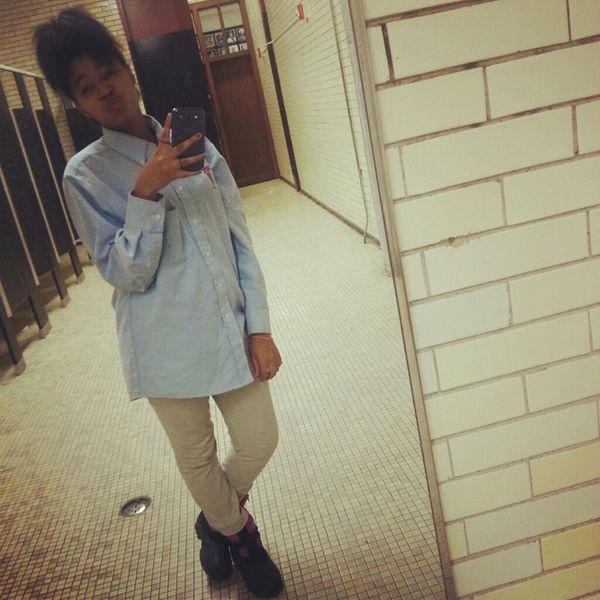 School Earlier :)