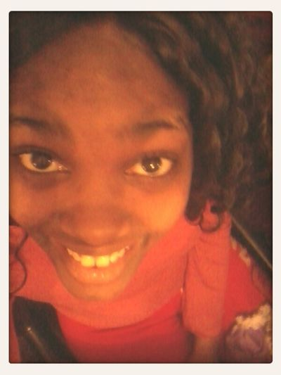 #NoFilter #Smile!