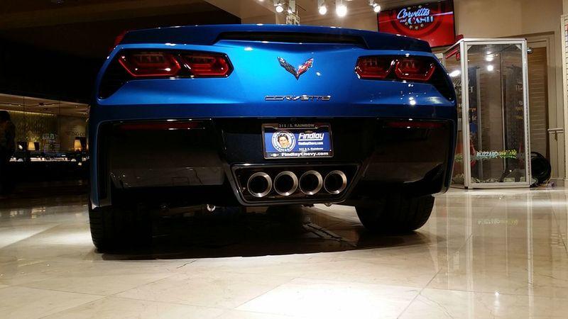 Cars-n-Vegas
