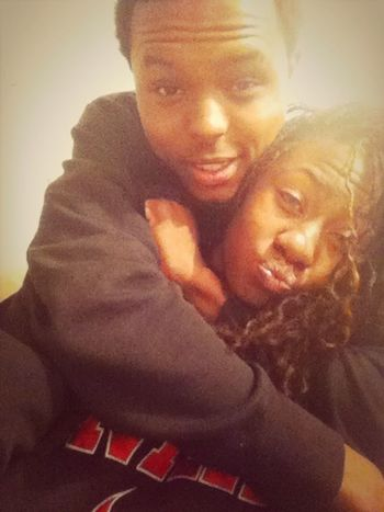 Nobody can change the love we have >>>