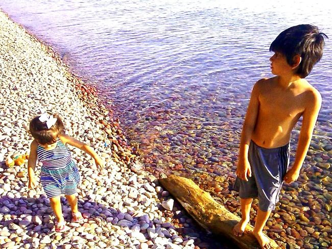MYheart Enjoying Life Snapshots Of Life Memories Kids Being Kids My Angels PreciousMoments Funtimes Montanabeauty Crystal Clear Waters