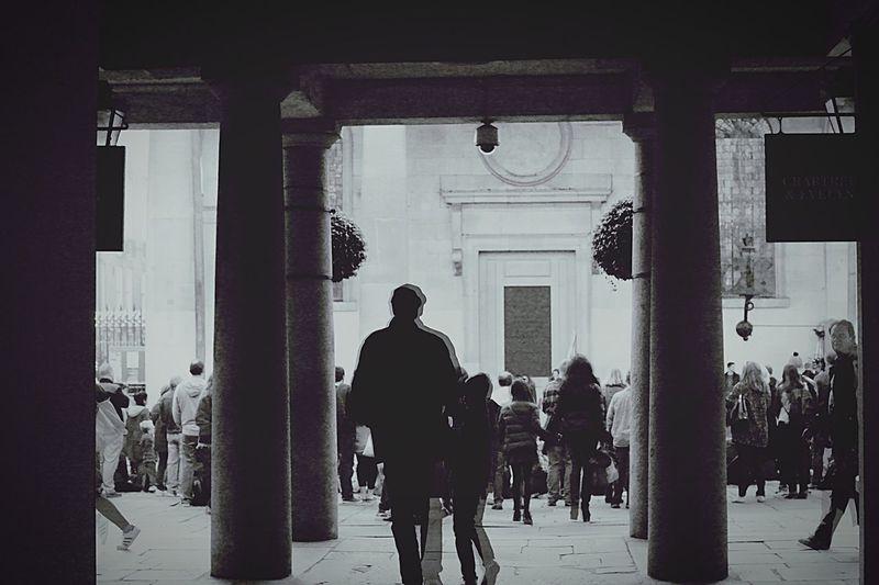 Coventgarden London Blackandwhite Monochrome Streetphotography Streetphoto_bw