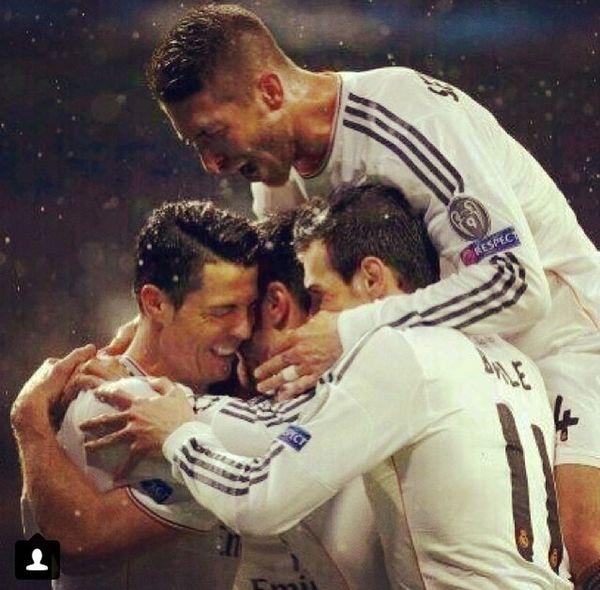 Hala Madrid Best Team Ever Real Madrid Love
