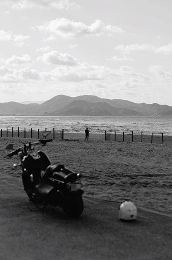 Blackandwhite Photography Bw_lovers Black & White EyeEm Gallery BW_photography Bw_collection Monochrome Motorcycle Photography Harleydavidson Motorcycles Bikers Blackandwhite