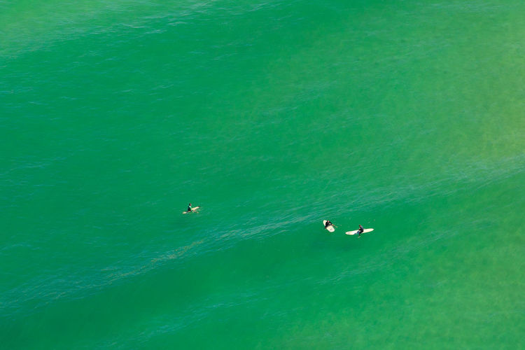 We II Rio de Janeiro - RJ - Brazil. Water High Angle View Sea Day Nature Green Color Wave Pattern Outdoors Motion Beauty In Nature Surf Sport Rio De Janeiro Brasil Brazil Surfing Waves Waves, Ocean, Nature Diegobaravelli Canon 3 Aquatic Sport Adventure Nature People