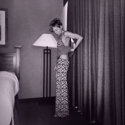Hotel Hotel Room Selfie ✌ Selfportrait Self Portrait Selfie✌ Blackandwhite