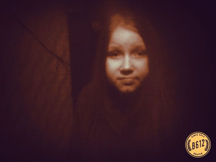 First Eyeem Photo 😼