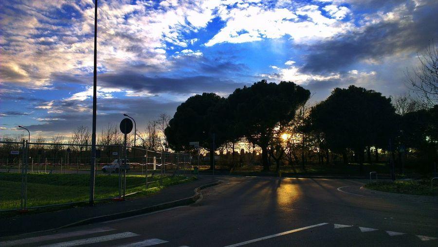 Sunset_collection Urbansunset