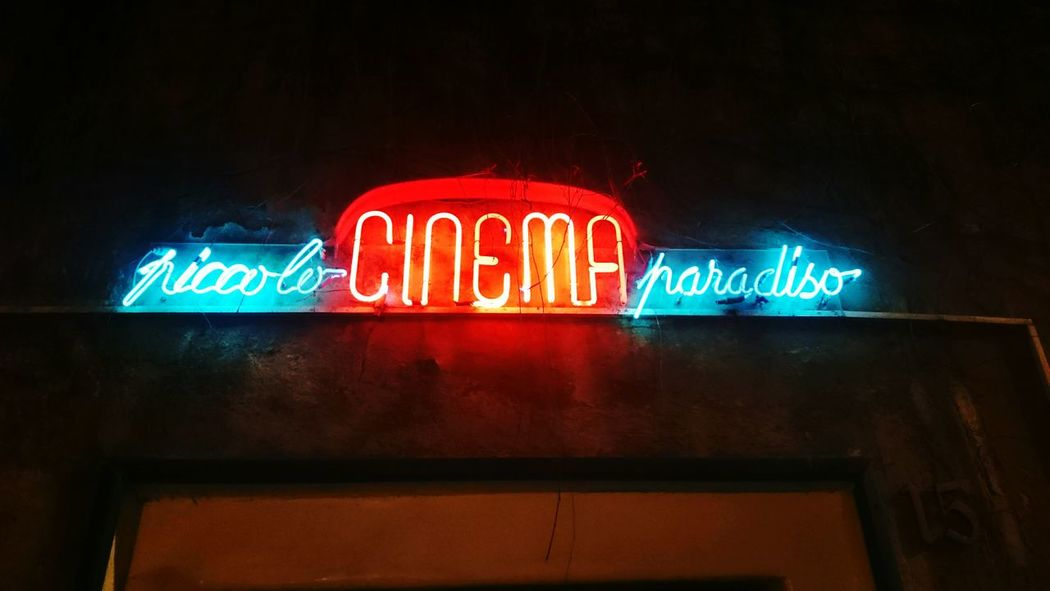 Cinema Brescia, Italy Vintage Streetphoto_color Cinematography Cinema Paradiso Cinema Vintage Cinemateca