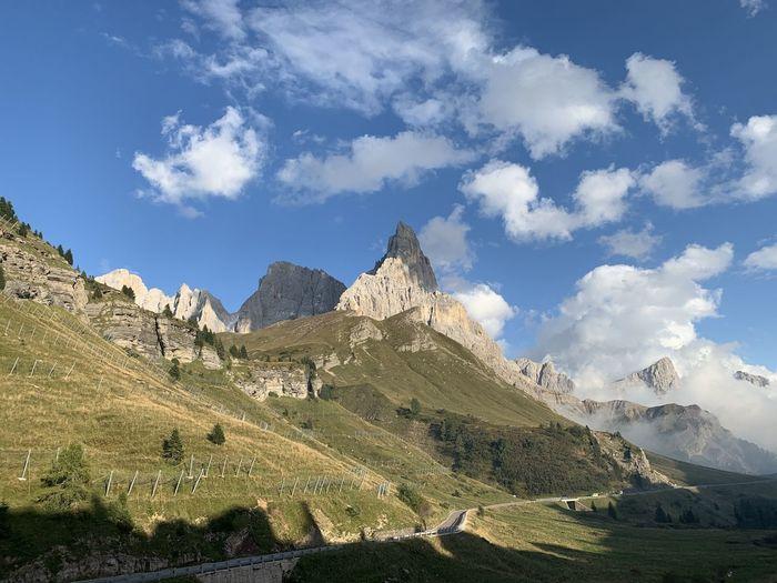 Dolomit Sky