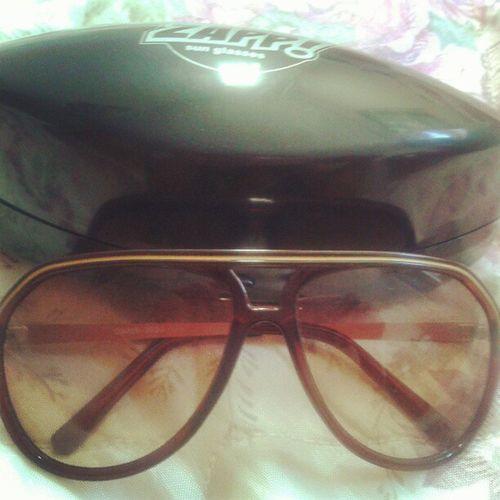 New  óculos Instalindo Toinlove *-*
