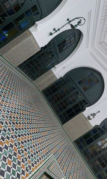 Mosque at Tangier, Morocco Morocco Mosques Of The World Mosque Mosque Photography Break The Mold The Architect - 2017 EyeEm Awards