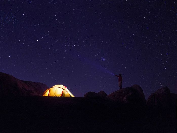 50+ Camping Pictures HD | Download Authentic Images on EyeEm