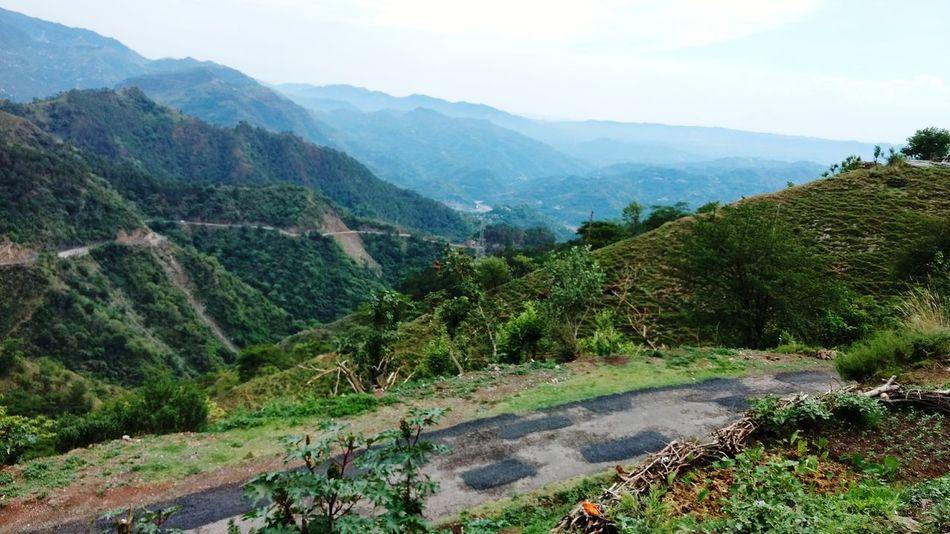 Lovely Earth! Mountain Nature Mountain Range Tree Scenics First Eyeem Photo