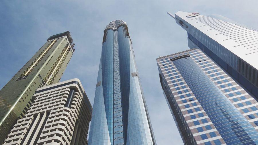 Dubai Perspectives United Arab Emirates Travel Photography EyeEm Gallery Eye4photography  Buildings