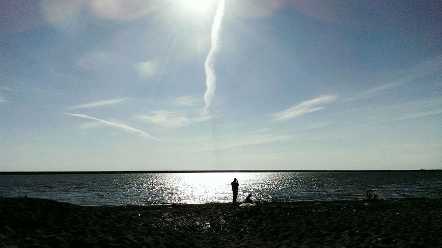 Жизнь у моря