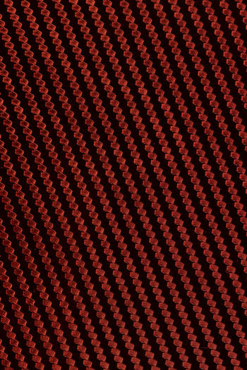 Full frame shot of red pattern